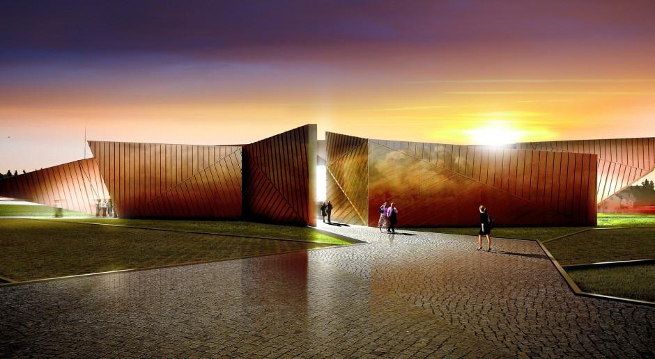 Muzeum Ognia rozgrzewa Żory - będzie gotowe jeszcze w 2014 r.