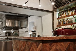 Wyjątkowy projekt restauracji spod kreski Grycaj Design