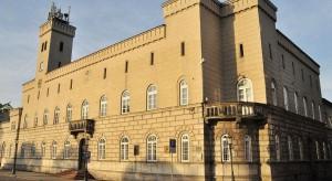 Przetarg na dokumentację projektową rewitalizacji ratusza w Radomiu