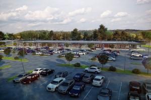 Otwarcie parku handlowego Miejsce Piastowe już w listopadzie