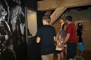 O historii polskiego rocka opowie nowe muzeum w Jarocinie
