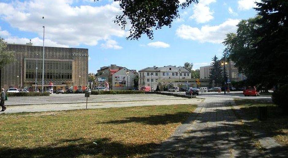 Radom: zakończono konkurs na najważniejszą przestrzeń miasta