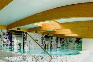Zobacz niezwykłe wnętrza hotelu Fabryka Wełny