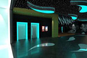 Nowy koncept kina Helios w Olsztynie