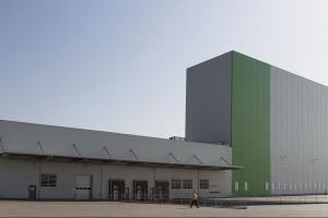 Najnowsza inwestycja w legnickiej strefie za 150 mln euro