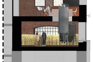 Archigraf wygrał konkurs na koncepcję wnętrza i ekspozycji Muzeum Polskiej Wódki