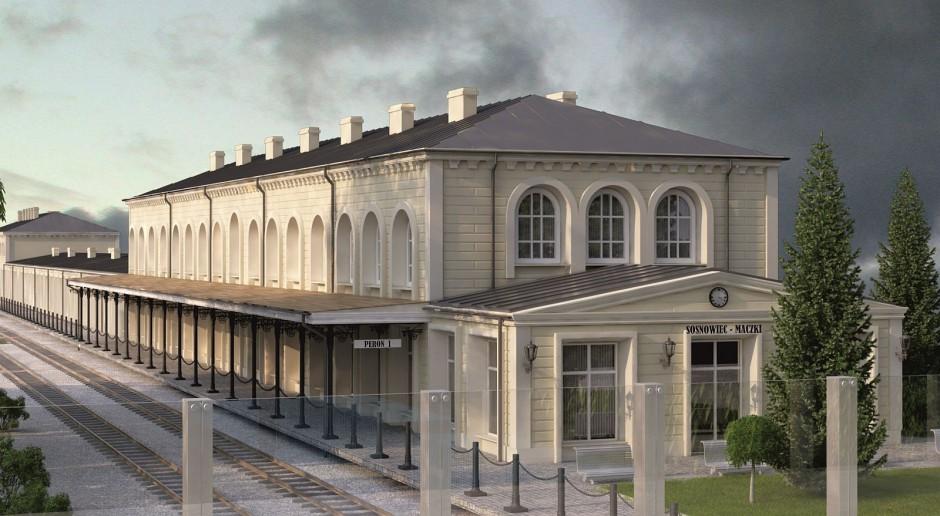 PKP tworzy Centrum Naukowo-Dydaktyczne Transportu Kolejowego