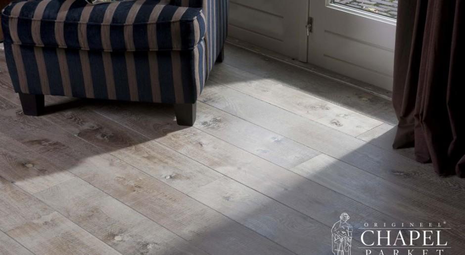 Stylizowane podłogi to już trend
