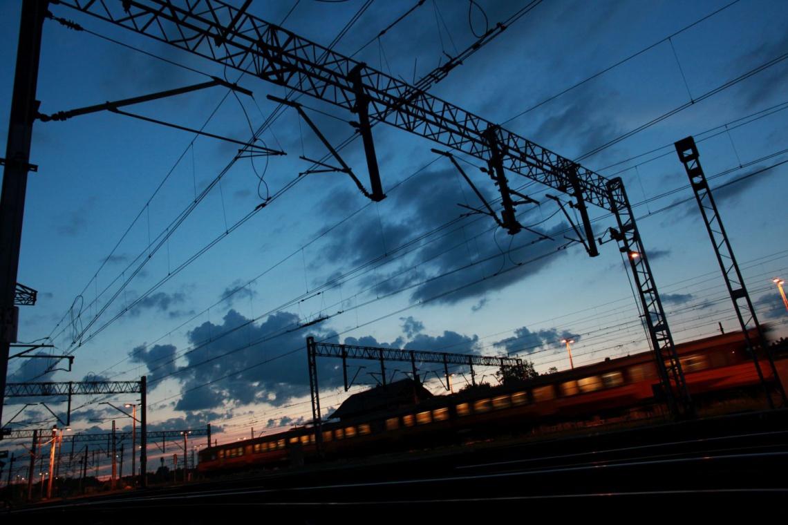 PKP: trzech inwestorów walczy o ważny projekt deweloperski
