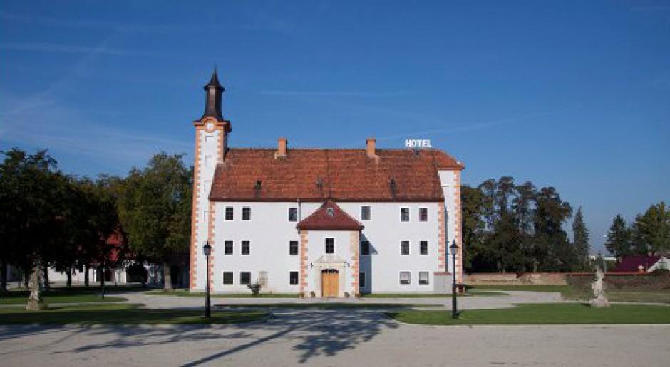 Dolny Śląsk ma pięknie odnowiony zabytek to pałac w Łagowie