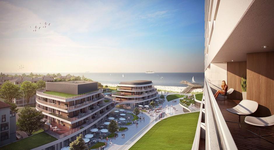 Radisson Blu Resort w największym kompleksie hotelowym na Wybrzeżu