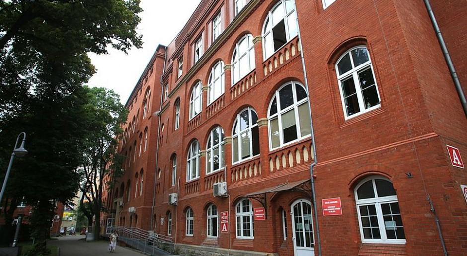 Wrocław: przy Kosmonautów powstanie szpital z hotelem