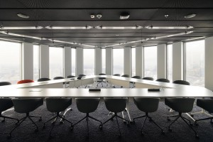 W nowej siedzibie ING jest innowacyjnie i nowocześnie