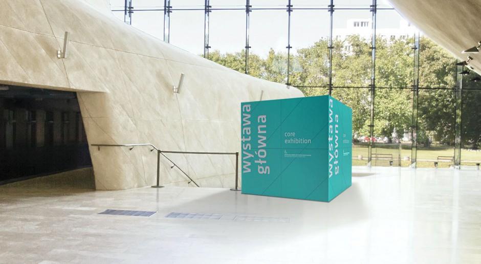 Grupa Plus Architekci projektuje dla Muzeum Historii Żydów Polskich