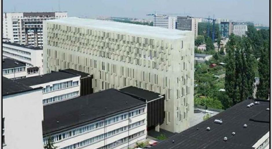 Kraków: energia ze źródeł odnawialnych w nowym budynku sądu