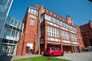 Za 18 mln zł zmodernizowano szpital w Bydgoszczy