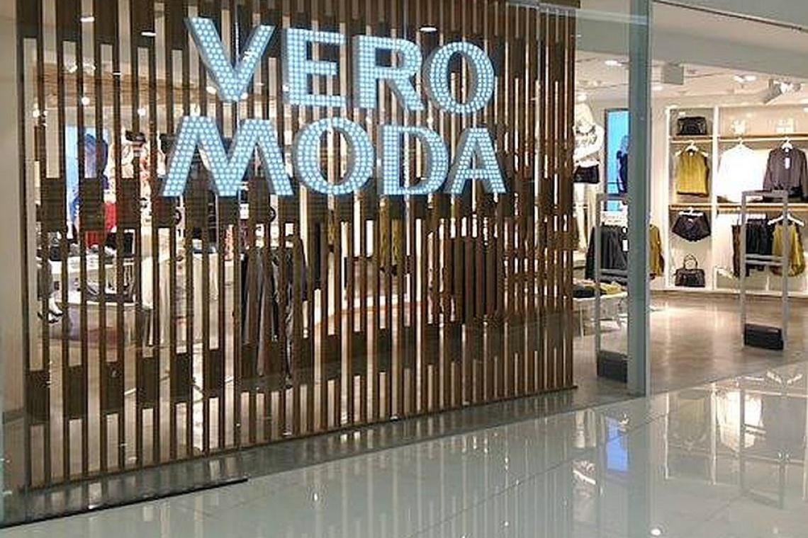 Only zamiast Vero Mody - rebranding salonów modowych