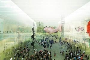 Nowojorska pracownia zaprojektuje siedzibę Muzeum Sztuki Nowoczesnej i teatru TR