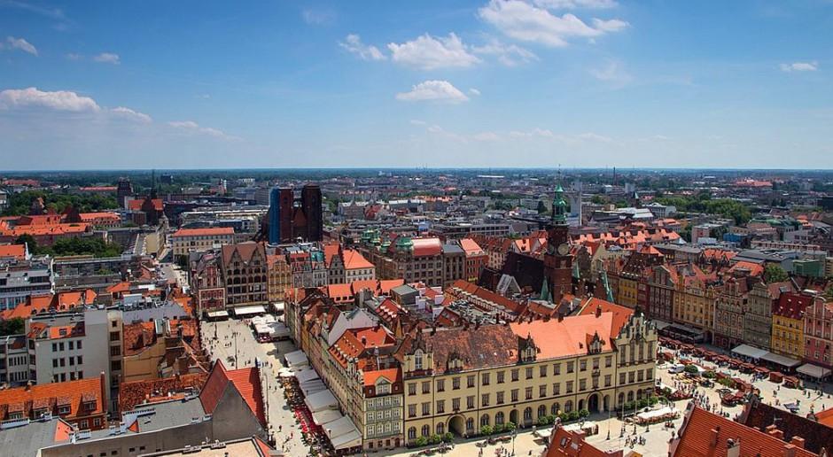 Szpilkostrada we Wrocławiu: nie tylko dla pań chodzących na szpilkach