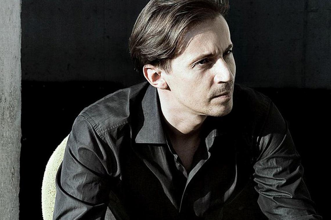 Tomasz Konior z laurem w kategorii Wydarzenie Roku 2014