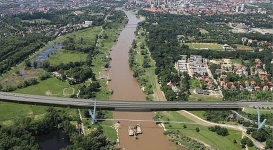 Jest szansa na pieniądze dla Wrocławia - planują ważne inwestycje