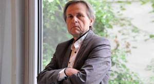 Mariusz Ścisło: Marzy mi się, aby Plac Centralny był unikalną przestrzenią dla ludzi