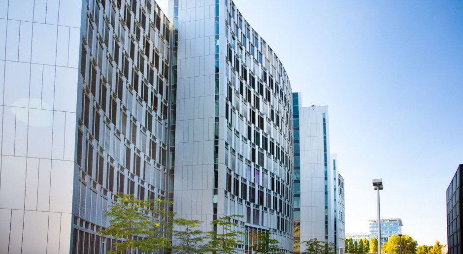 Horizon Plaza z certyfikatem BREEAM In-Use