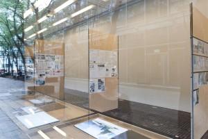 Zobacz wystawę prezentującą projekty siedziby MSN i teatru TR Warszawa