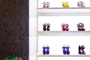 Butik Saint Laurent w nowej odsłonie stawia na minimalizm