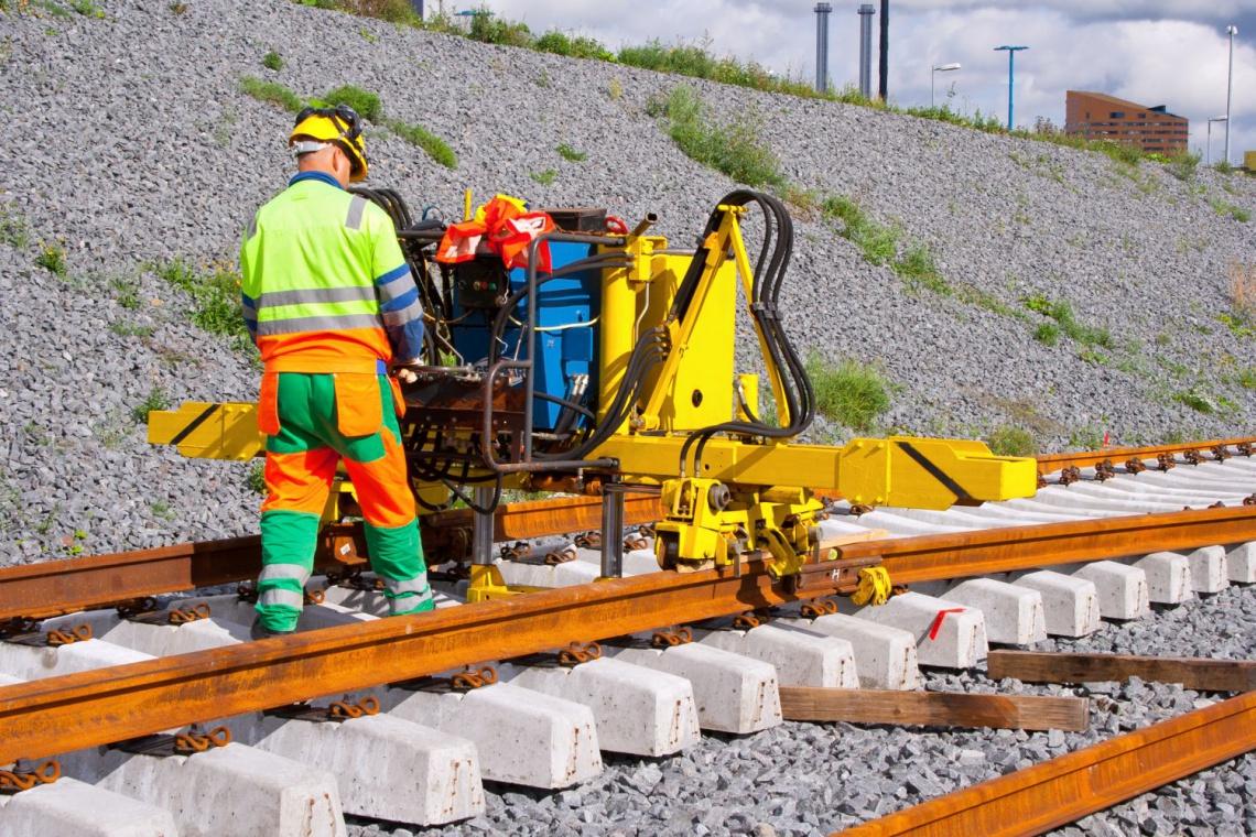 Kolej wybrała wykonawcę przebudowy dworca w Szczecinie