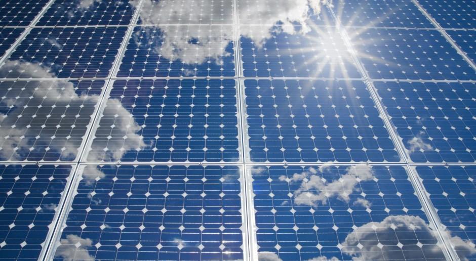 Katowicki biurowiec ma elewację z paneli słonecznych