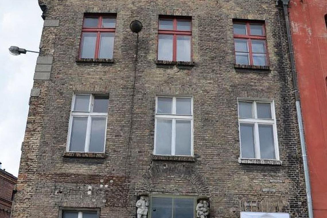 Perełka gdańskiej architektury odzyska blask. Będą tam biura