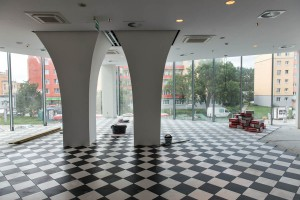 Silver Tower Center z koncepcją od Maćków Pracownia Projektowa na mecie