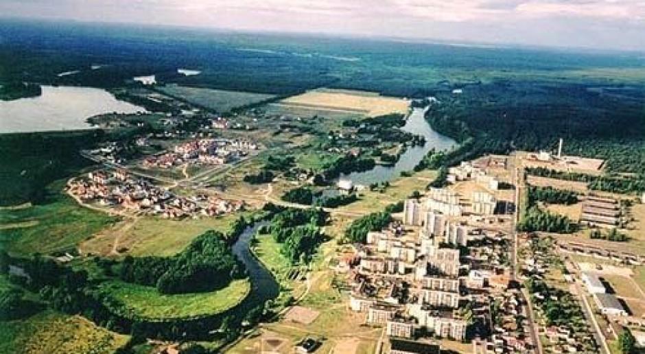 """W Pile stanie pomnik upamiętniający Danutę Siedzikównę """"Inkę"""""""