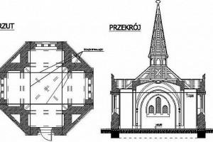 Dawna kaplica Gallego odzyska wygląd z lat świetności