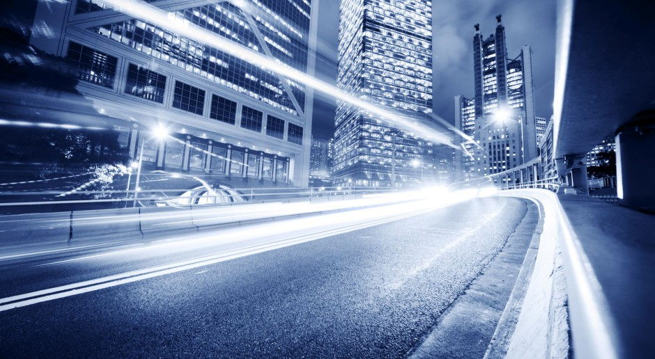 Jakie będzie miasto przyszłości? Na pewno inteligentne