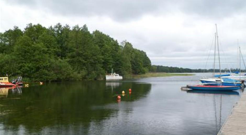 Olsztyn: nowe inwestycje nad Jeziorem Krzywym wykona Skanska