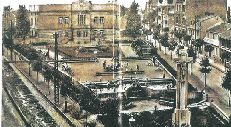 Bydgoszcz: koncepcja skweru na finiszu, teraz czas na projekt