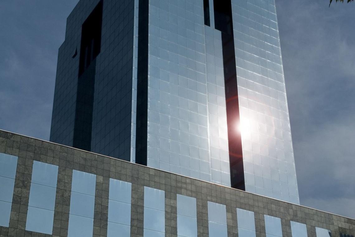 Zielony certyfikat dla warszawskiego biurowca Warta Tower