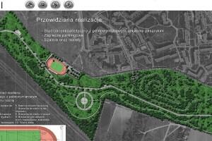 W Warszawie powstanie unikalny na skalę Polski park miejski