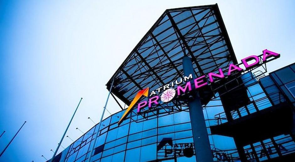 Atrium Promenada w Warszawie czeka duża rozbudowa