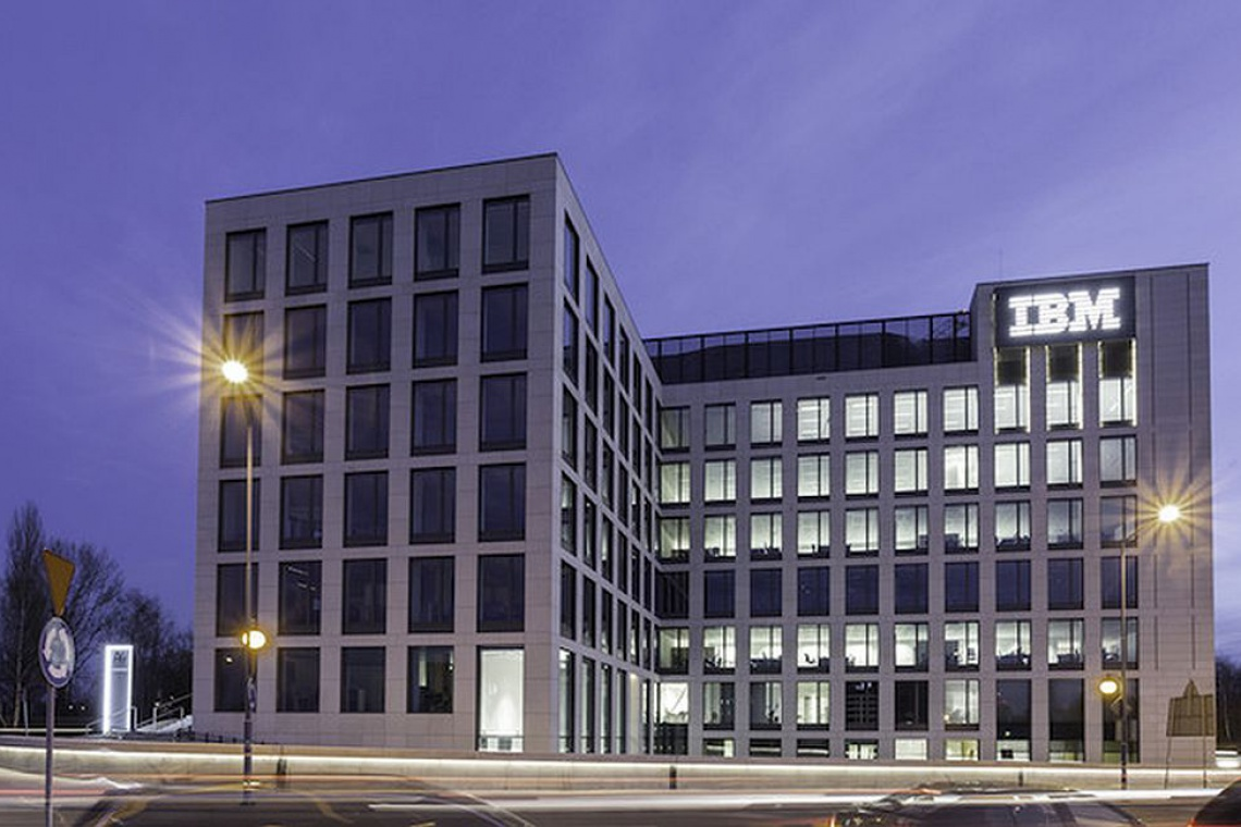 A4 Business Park spod kreski DDJM z nominacją do Prime Property Prize