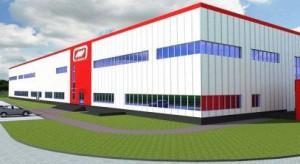 W.P.I.P. zaprojektuje i wybuduje fabrykę PZ Cormay