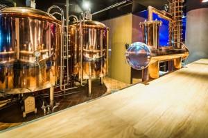 Galeria Stara Kablownia: nowa jakość na terenach przemysłowych