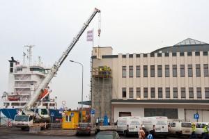 Zobacz ikonę gdyńskiego modernizmu, czyli nową siedzibę Muzeum Emigracji