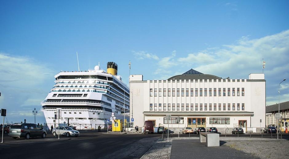 Śródmieście Gdyni decyzją Prezydenta Pomnikiem Historii