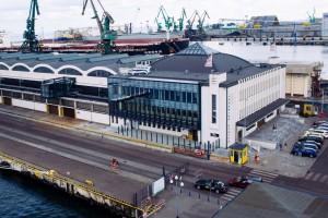 Zbliża się otwarcie nowej siedziby Muzeum Emigracji projektu Ae fusion Studio