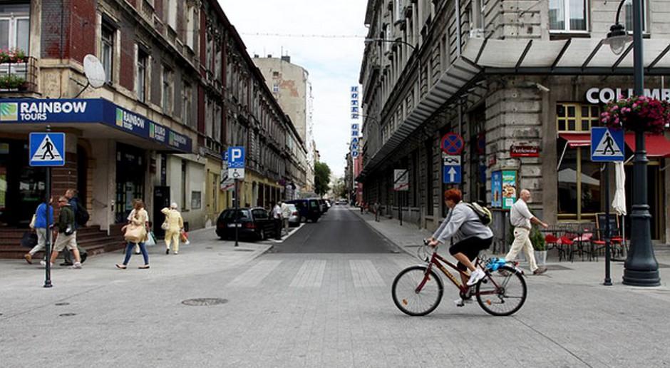 Jak rewitalizować Łódź - odpowiedź dadzą mieszkańcy?