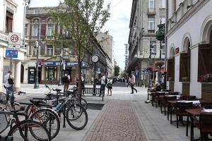 Kolejny woonerf powstanie w Łodzi?