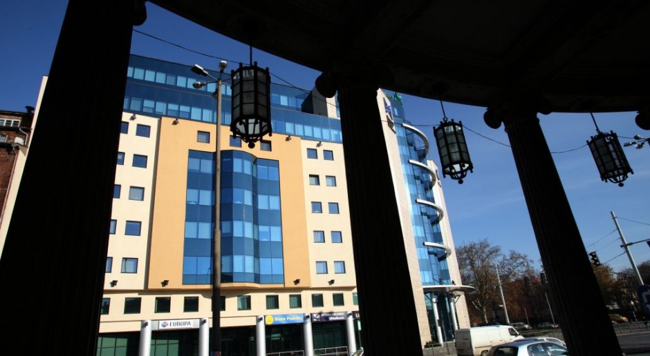 Archicom ma pomysł na zagospodarowanie Dworca Świebodzkiego